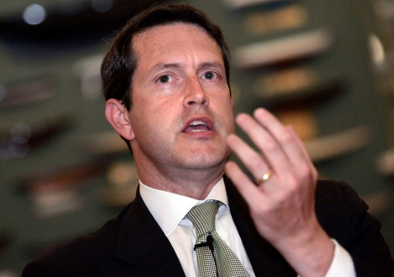 © Reuters.  Fed's Quarles Favors Gradual Hikes, Eye on Potential Growth