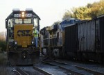 Union Pacific Earnings Beat, Revenue Misses In Q1