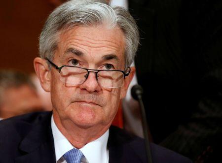 Powell (Fed) estime que le Bitcoin est un véhicule de spéculation comparable à l'Or