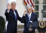 NewsBreak: Trump Tweets That Fed Failed Again