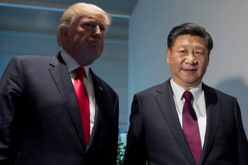 Chine-USA: Trump prêt à suspendre la menace de droits de douane supplémentaires