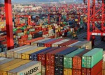 UPDATE 1-India's trade deficit widens to near 3-year high in October