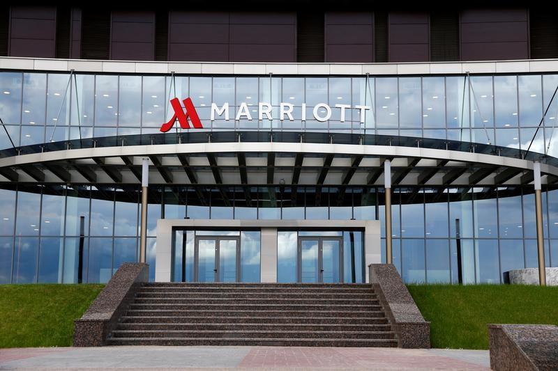 Reuters.  Marriott создаст конкурента Airbnb