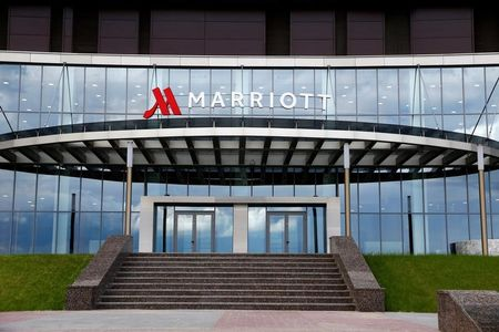 Stocks - Marriott, GameStop Sink in Pre-market; AT&T, HP, VMware Gain