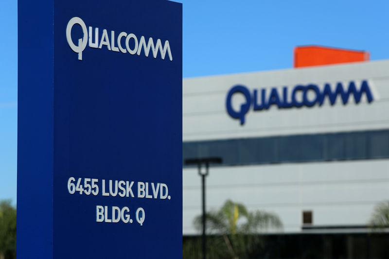 Aktien - Qualcomm, Lowe's vorbörslich abgesackt; Target, Avon höher