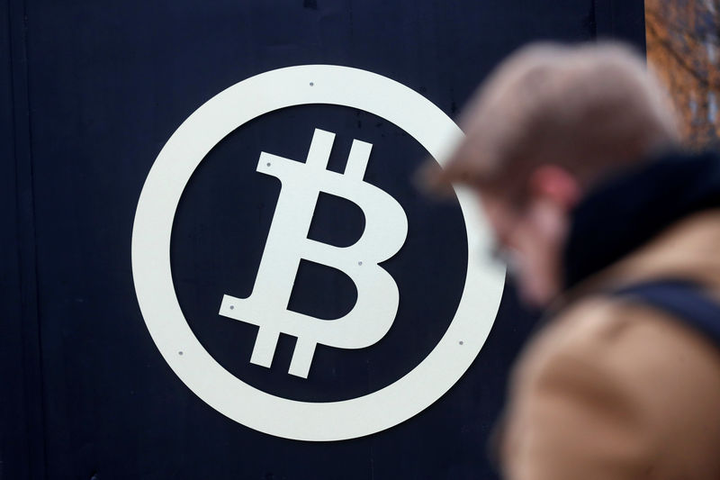 © Reuters.  New Data Suggests Bitcoin and Gold Aren't as Correlated as You Think
