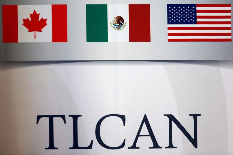 © Reuters.  Negociadores Canadá, EUA discuten futuro TLCAN, dice Freeland