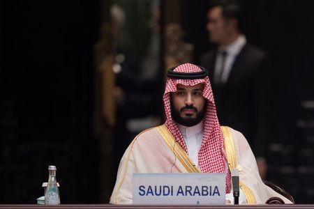 ماذا قال ولي العهد السعودي عن العراق؟