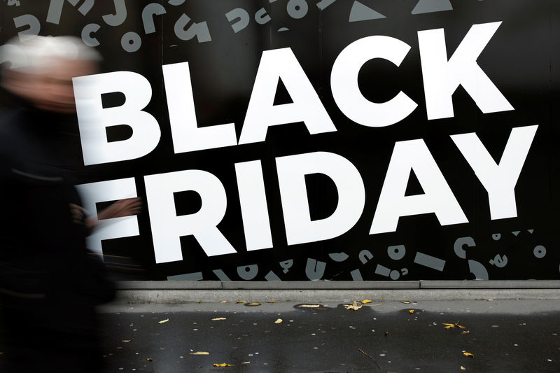 Black Friday Arrives, Spanish Banks Turn Down Merger, OPEC Looms - What's up in Ma