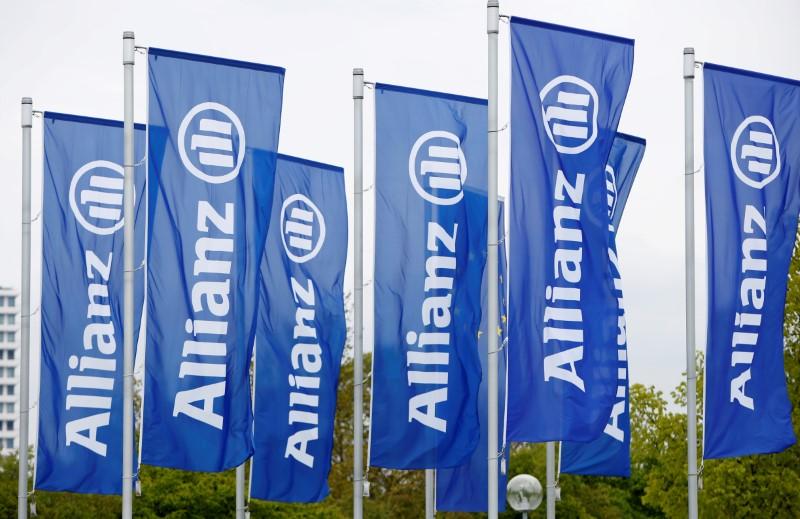 Langjähriger Allianz-Leben-Chef Faulhaber geht in Ruhestand Von Reuter