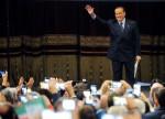 Fisco, Berlusconi: flat tax sotto 20% a regime, si parte da 23%