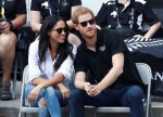 UPDATE 3-'Sad' Prince Harry says no other option but to end royal role