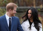 Britain rehearses carriage procession for Prince Harry and Meghan Markle's wedding