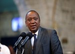 Trouble brewing between Kenyan government and opposition
