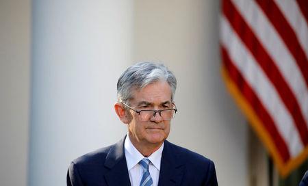 今日财经市场5件大事:鲍威尔证词来袭 美国经济复苏前景极不明朗