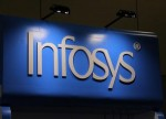UPDATE 2-Infosys sticks to revenue growth guidance as quarterly profit rises