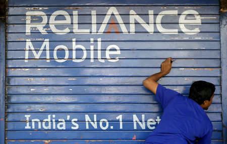 India's RCom calls bondholders' meet over asset-sale plan