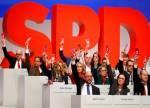 Mehr als ein Fünftel der SPD-Genossen haben abgestimmt