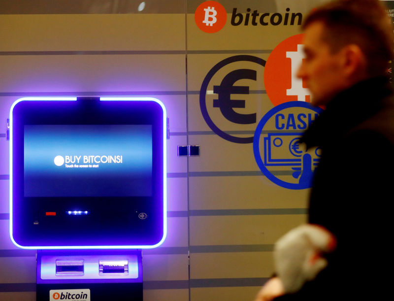 © Reuters.  After Testing $7K — Is Bitcoin Price Finally Close to the Bottom?