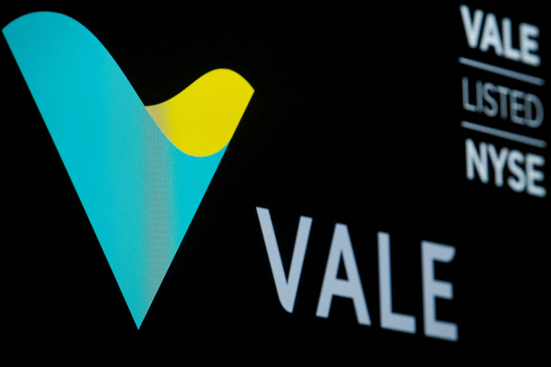 Brazil's Vale proposes new board, vote set for April 30