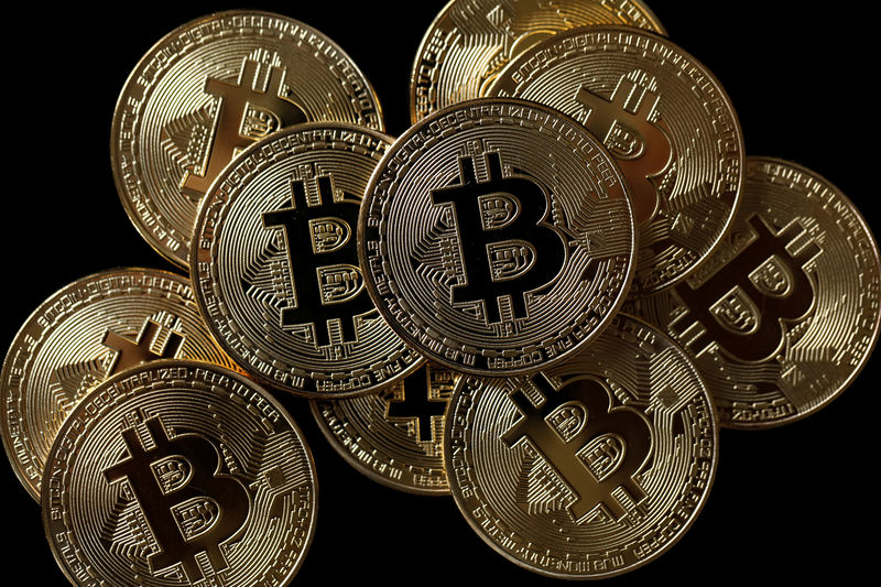 © Reuters.   5 Reasons Bitcoin (BTC) Dipped Below $8,200