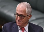 Australia's Turnbull remains voters' preferred PM amid leadership speculation