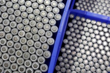 WEG tem leve queda após anunciar compra de fabricante americana de baterias NPS
