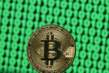 Bitcoin Climbs Above 5,553.3 Level, Up 5%
