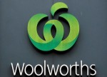 UPDATE 1-Australia's Woolworths H1 profit rises as domestic sales increase
