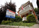 Canada home prices up in July, but strength lacking -Teranet
