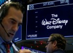 Stocks -  Worldpay, Deutsche Rise in Pre-market; Boeing, Walt Disney Fall