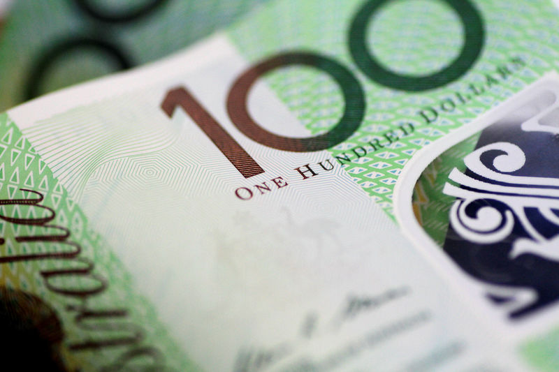 Forex - Aussie Dollar Falls After National Australia Bank Hikes Home Loan Rates