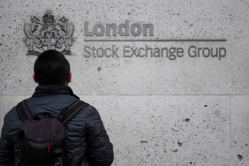 U.K. shares higher at close of trade; Investing.com United Kingdom 100