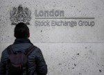 FTSE 100 picks up the pace again in late-afternoon; sterling drops below US$1.17
