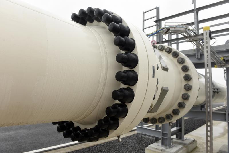 Futures gas alam lebih tinggi pada masa dagang AS
