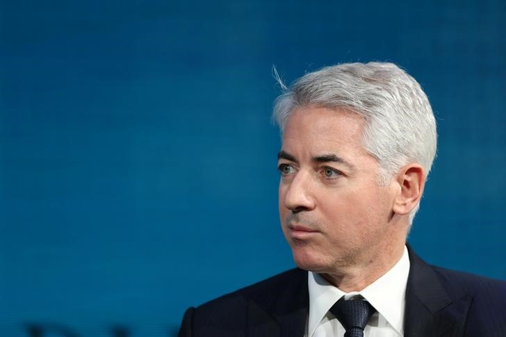 Billionaire investors Ackman and Druckenmiller early investors in Coupang By Investing.com