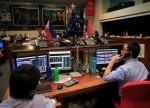 Ações - Europa segue fortes ganhos de ações de energia