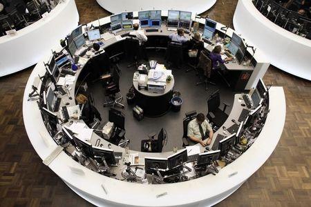 Alemanha - Ações fecharam o pregão em queda e o Índice DAX recuou 1,51%