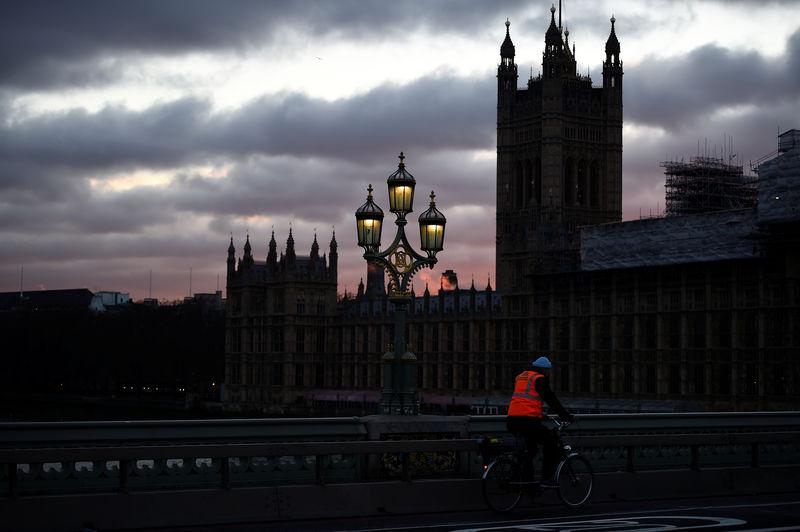 Банк Англии скорректирует программу QE с учетом целей Великобритании по сокращению выбросов