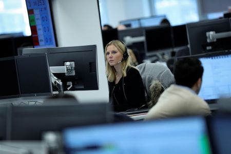Netherlands shares higher at close of trade; AEX up 0.68%