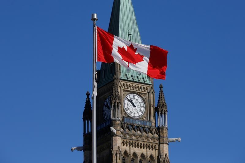 В Канаде в марте было создано 32,3 тыс. рабочих мест
