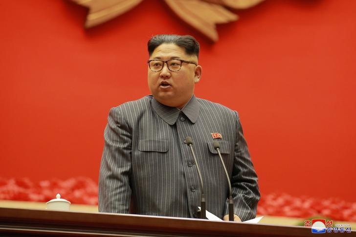 Nordkorea schweigt zu Spekulationen über Kims Gesundheitszustand