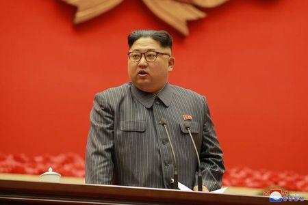 Kim Jong Un's big plan to grow North Korea's economy faces harsh reality thumbnail