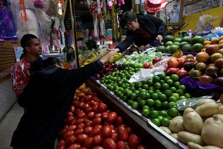 Inflación de México aceleró en junio más de lo esperado