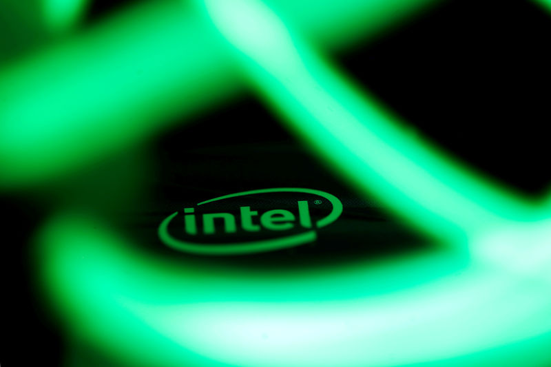IBM, Intel and Ford Fall Premarket By Investing.com