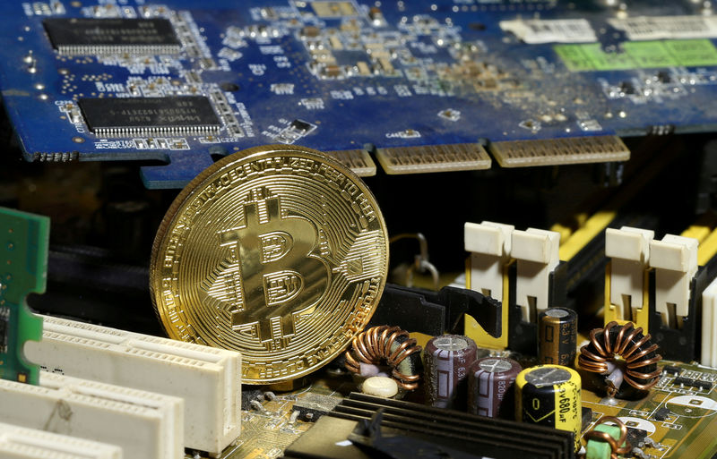 © Reuters.  WSJ: Grayscale Bitcoin Trust Outperformed Indexes in First Half of 2019