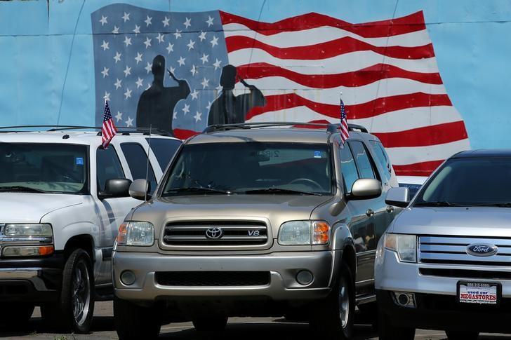BDI kritisiert US-Zoll-Pläne für Auto-Importe Von finanztrends.info