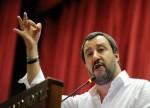 """Salvini attacca la Bce sulle banche: """"uso politico che danneggia Italia"""""""