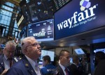 MarketPulse: Wayfair Hits Record High as Results Top Expectations