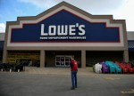 Lowe's Rises as it Aims for More and More Market Shares
